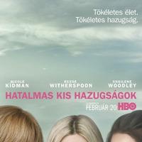 Hamarosan indul az HBO új sorozata - Hatalmas kis hazugságok