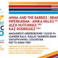 Koncertdömping a Budapest Music Expón