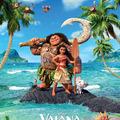 Vaiana - Moana [2016]