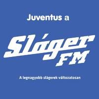 Juventus Rádió helyét átveszi a Sláger FM