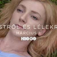 Márciustól ingyenesen megnézhető a Testről és lélekről az HBO GO-n