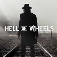 Hell on Wheels - 110 - God of Chaos