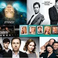 Új sorozatok a 25. héten