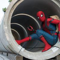 Pókember: a forgatás vége