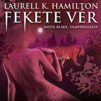 Laurell K. Hamilton - Fekete vér (AB15)