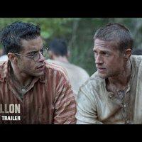 PAPILLON | Official Trailer