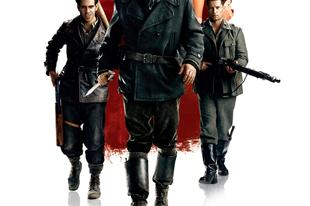 B, mint Becstelen Brigantyk – 2009 - Inglourious Basterds