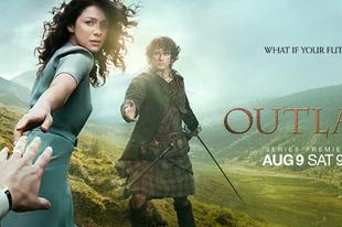 Outlander - Az idegen S01E01-E08