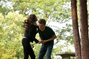 SSS 009 - Vámpírnaplók - The Vampire Diaries S02E01