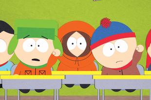 Huszadik szülinapját ünnepli a South Park