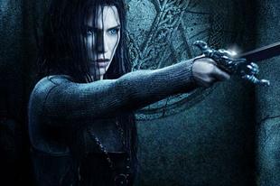 Underworld 3 - A vérfarkasok lázadása [2009]