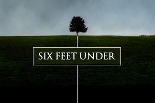 Sírhant Művek - Six Feet Under (Season 1)