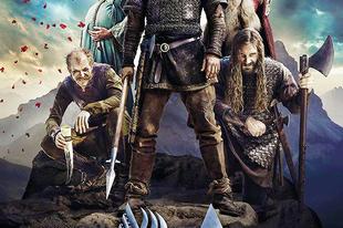 Hamarosan újra Vikingek maraton a Viasat 3-on - Érkezik a 2. évad