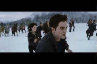 Novemberben jön a Twilight utolsó felvonása