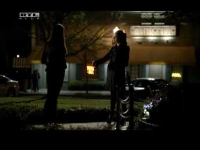 Vámpírnaplók Hiába futsz.. Amerikai misztikus thrillersorozat RTL Spike.