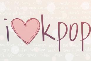 Kajo 2013-ban, avagy mit hallgattak tavaly Dél-Koreában
