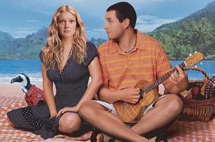 Az 50 első randi - 50 First Dates (2004)