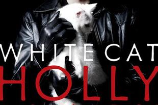 Holly Black - White Cat