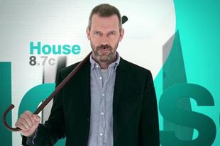 ÉVADZÁRÓ - Doktor House (House) 7X23 Továbblépés (Moving On)