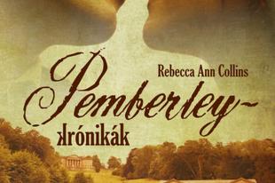 Rebecca Ann Collins - Pemberley-krónikák