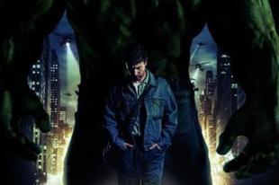 A hihetetlen Hulk [2008]
