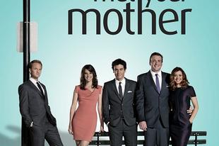 Így jártam anyátokkal - How I Met Your Mother 7. évad