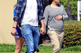 Visszatér-e a terhes Mila Kunis a Ted 2-be?