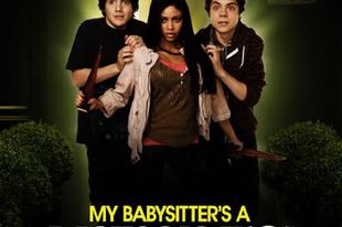 My Babysitter's a Vampire [2010]