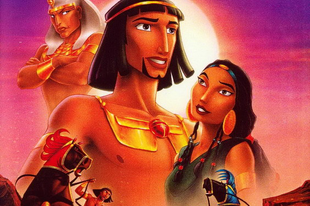 Egyiptom hercege - The Prince Of Egypt [1998]