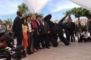 Sárkányok Cannes-ban