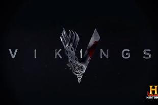 Vikingek maraton - 1. évad 3 nap alatt