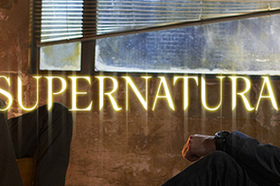 Supernatural 7. évad 9. rész - How to Win Friends and Influence Monsters
