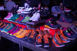 Sneakerre fel! - Júniusban újra támad a divatos sportcipők egyetlen hazai rendezvénye