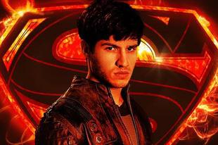 Superman budapesti küldetése - Krypton