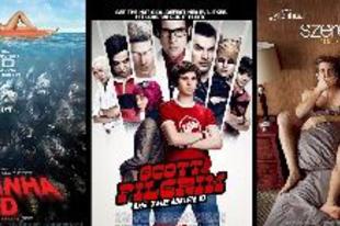 Premierfilmek az első héten