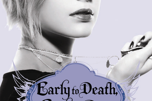 Kim Harrison - Early to Death, Early to Rise