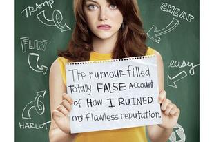 Könnyű nőcske - Easy A (2010)