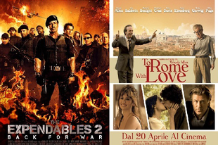 Premierfilmek a 35. héten
