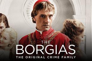 The Borgias - Borgiák 104 - 105.
