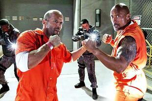 Perelnek Dwayne Johnson és Jason Statham közös filmje miatt