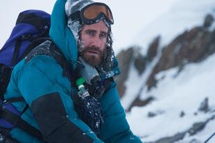 A stáb megsínylette az Everest forgatását