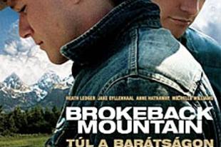 Túl a barátságon - Brokeback Mountain [2005]