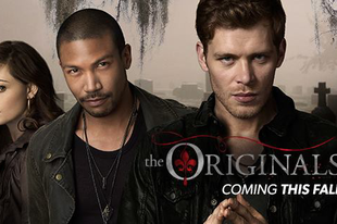 Spin off: The Originals - 1x01-1x03