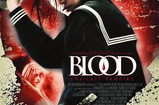 Blood: The Last Vampire - Vér: Az utolsó vámpír