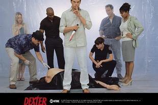 Dexter második évad (Season 2)