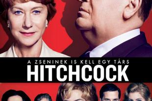 Hitchcock 2012 – Mellbimbó nincs, de WC csésze van!
