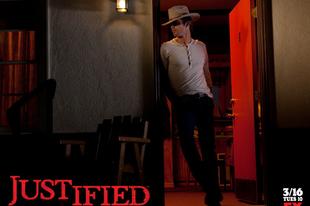 Justified - A törvény embere 1. évad 12. rész (112.)