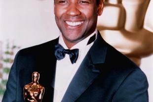 Denzel Wasington helyett a felesége szavaz az Oscarra