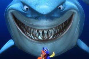 Némó nyomában - Finding Nemo (2003)