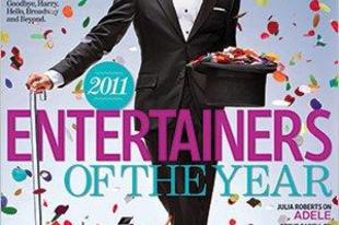 Daniel Radcliffe az év előadója